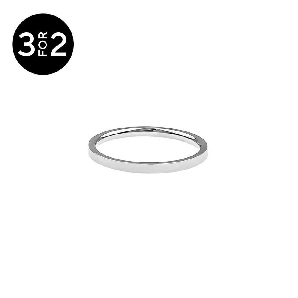 Myth Small Single Ring
