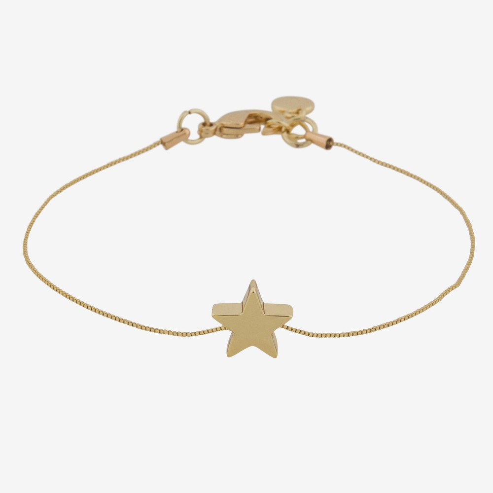 Small Star Small Bracelet