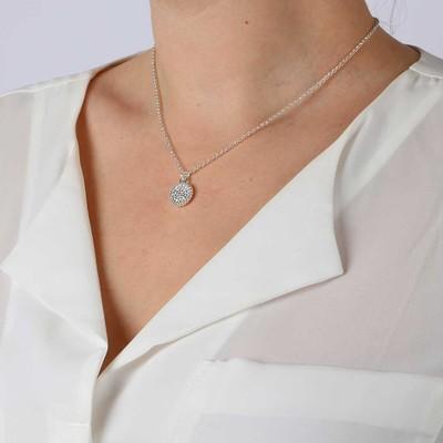 Versaille Pendant Necklace