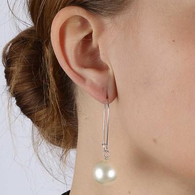 Blair Long Earring