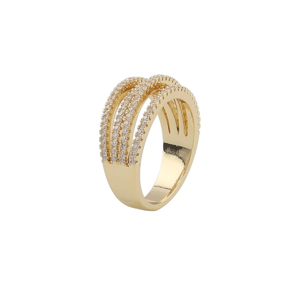 Clarissa Big Ring