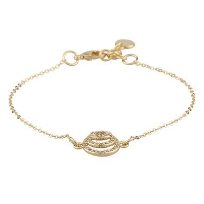 Clarisssa Chain Bracelet