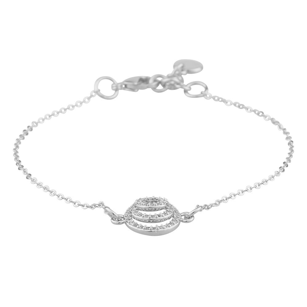 Clarissa Chain Bracelet