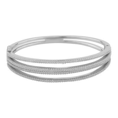 Clarissa Oval Bracelet
