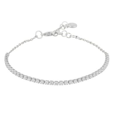 Clarissa Small Stone Bracelet