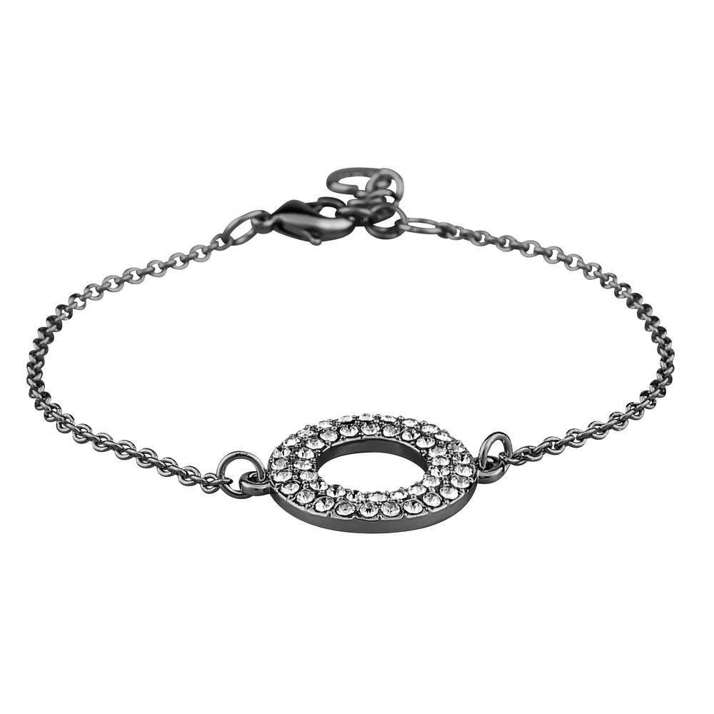 Doreen Small Chain Bracelet