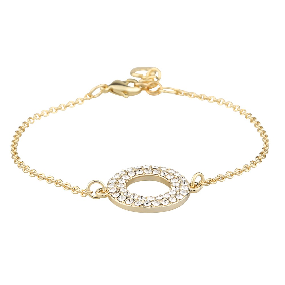 Doreen Small Chain Bracelet