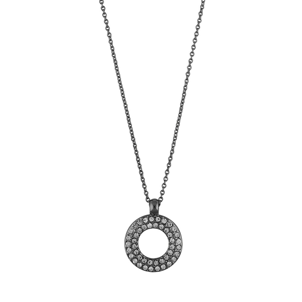 Doreen Small Pendant Necklace