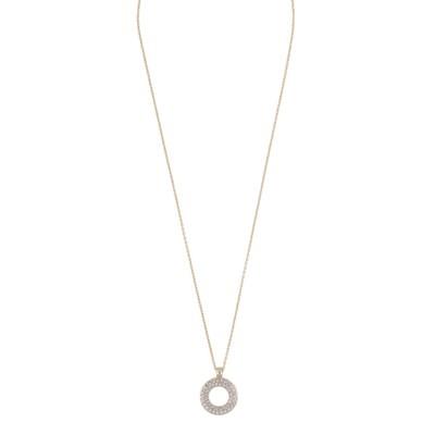 Doreen Small Pendant Necklace