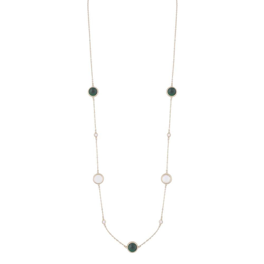 Eldina Chain Necklace