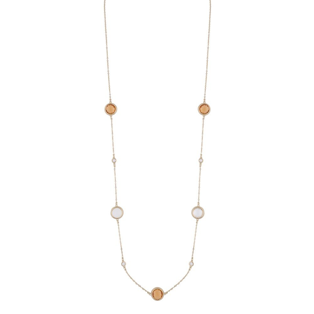 Eldina Chain Necklace