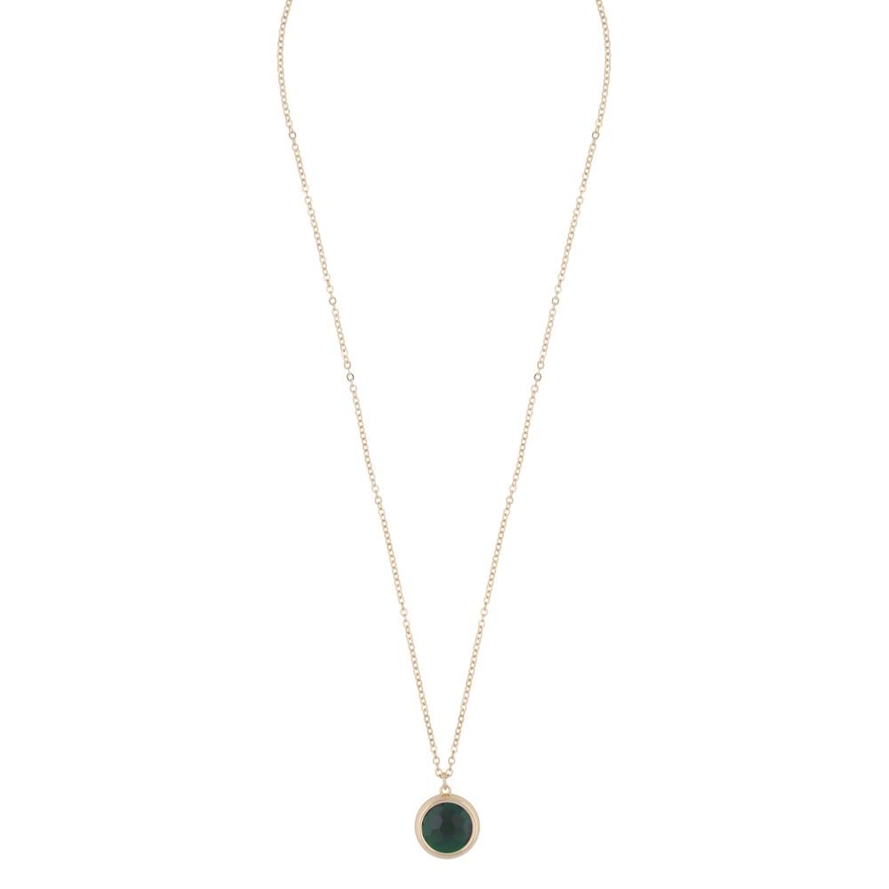 Eldina Pendant Necklace