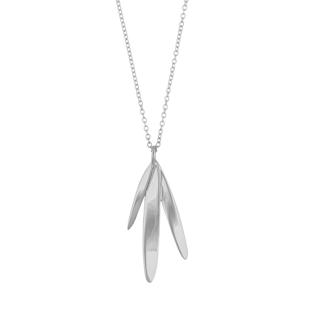 Hyde Big Pendant Necklace