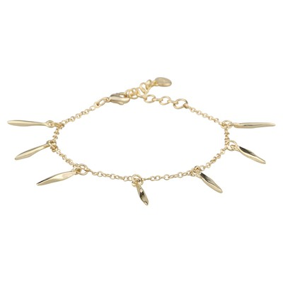 Hyde Charm Bracelet