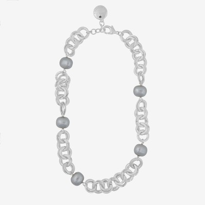 Geran Big Chain Necklace