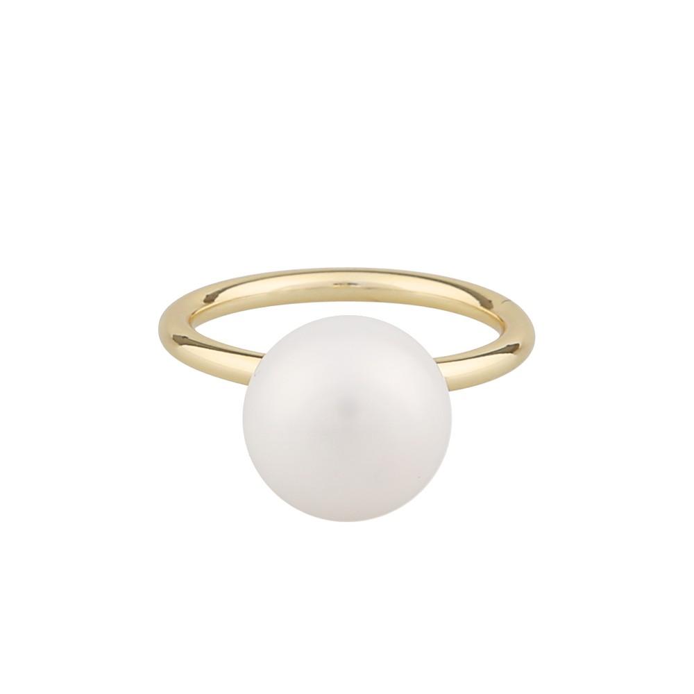 Isabella Pearl Ring