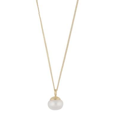 Isabella Pendant Necklace