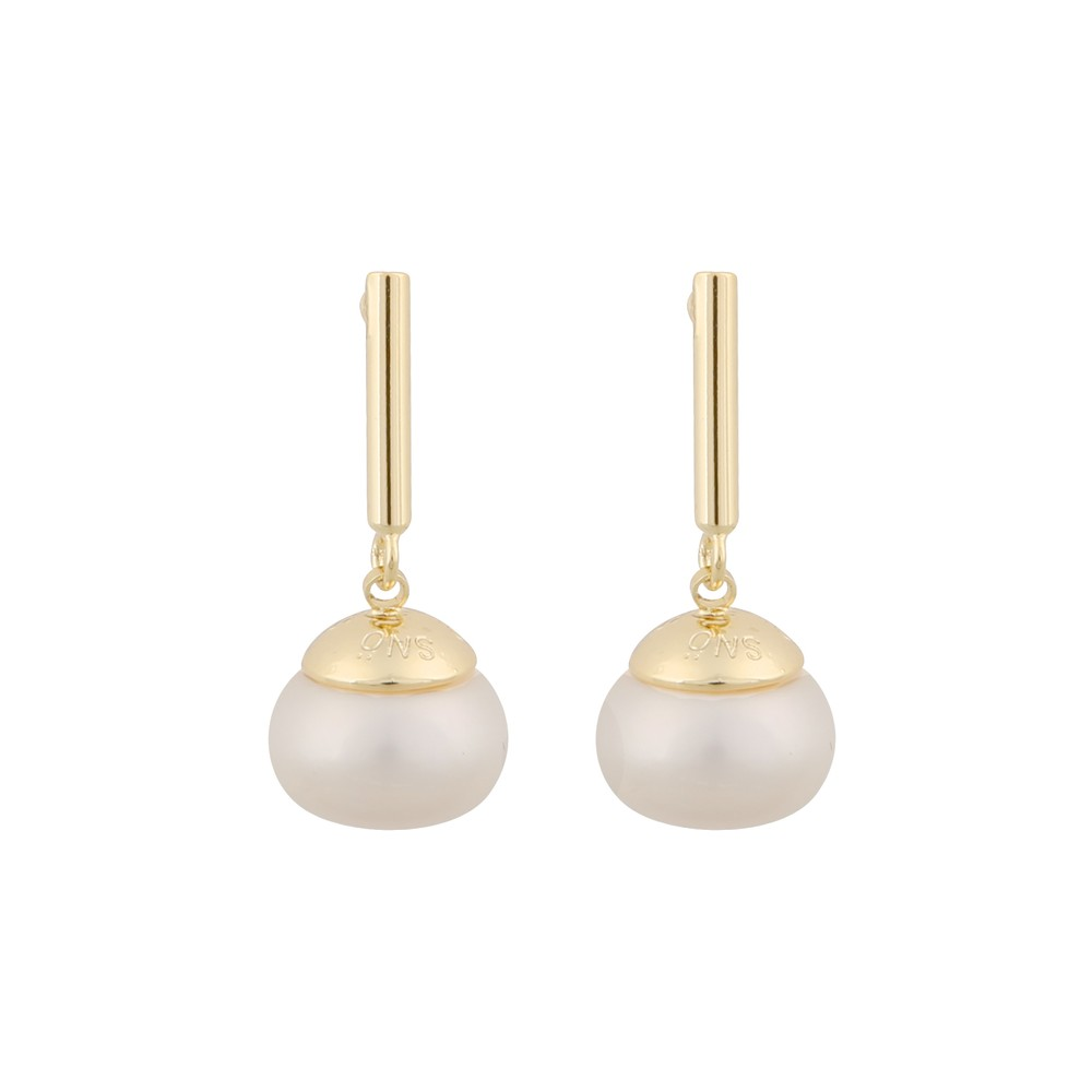 Isabella Small Pendant Earring