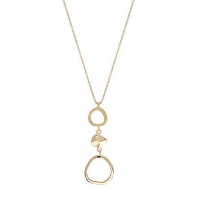 Liw Long Pendant Necklace