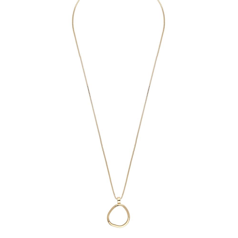 Liw Pendant Necklace