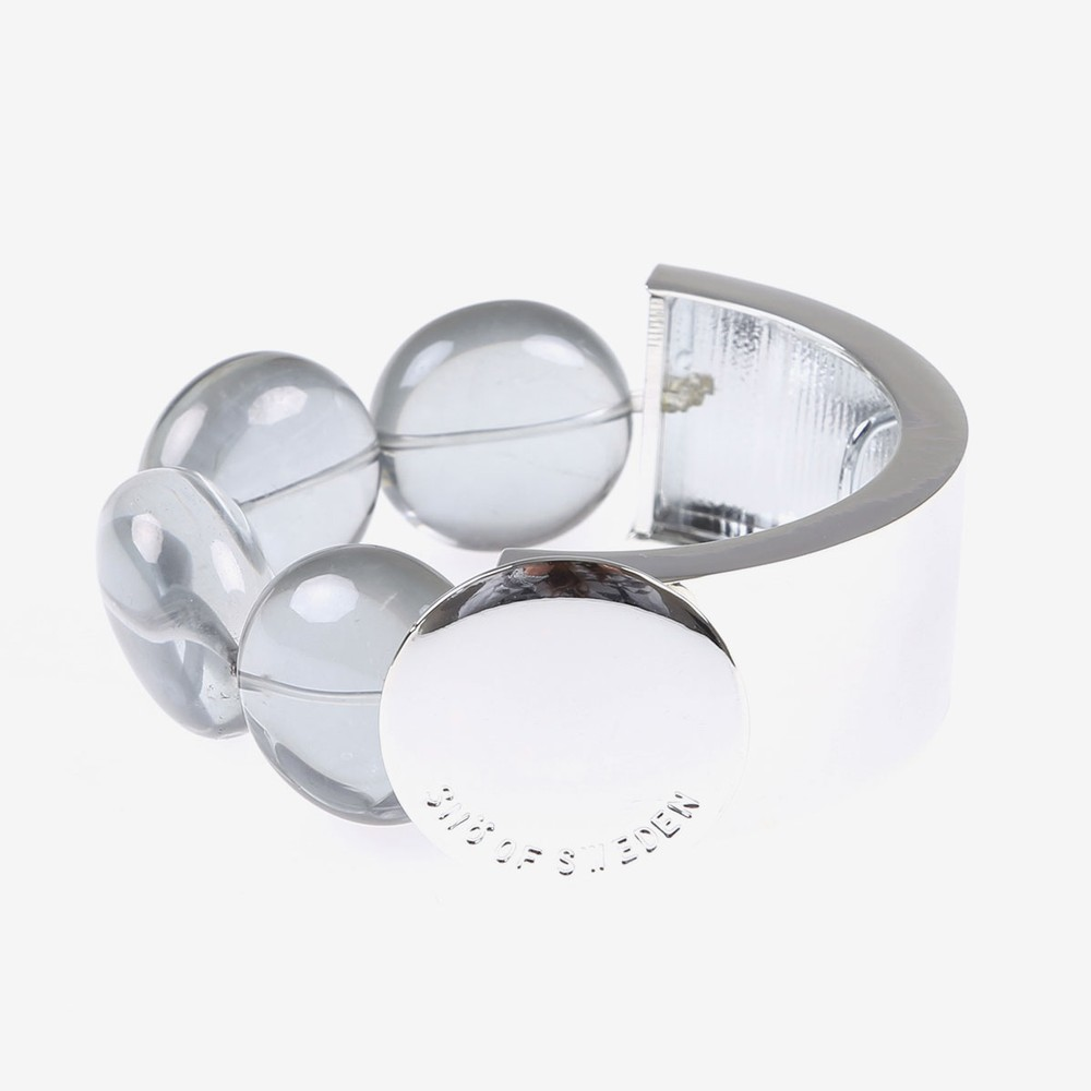 Sir Big Oval Bracelet