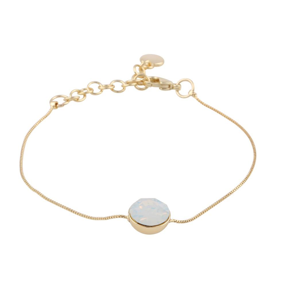 Liw Small Stone Bracelet