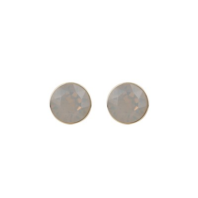 Liw Small Stone Earring