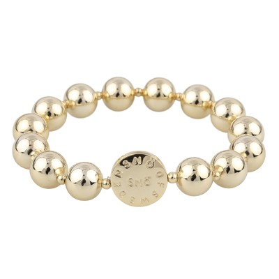 Madeleine Elastic Bracelet