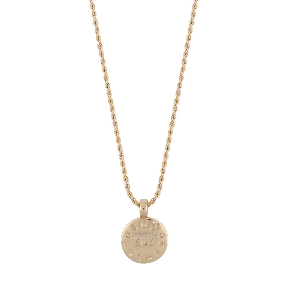 Madeleine Pendant Necklace