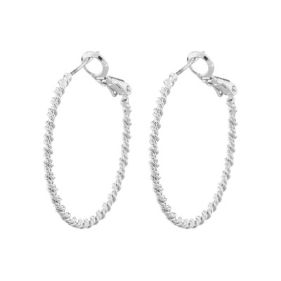 Madeleine Ring Earring