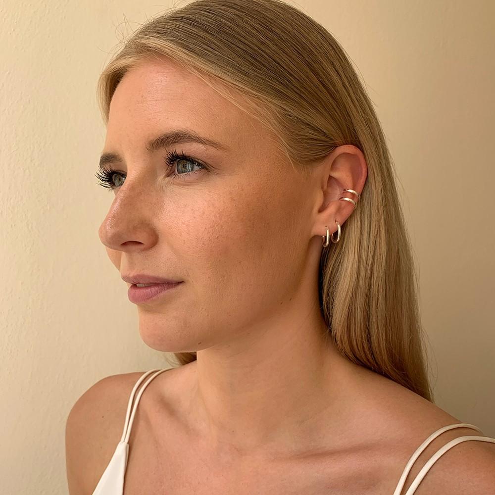 Mette Cuff Earring