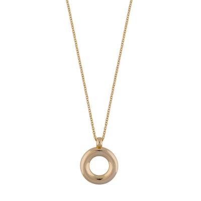 Mette Pendant Necklace