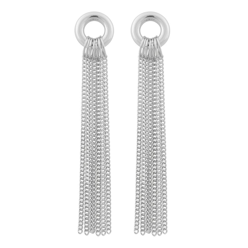 Mette Tassel Earring