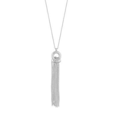 Mette Tassel Necklace