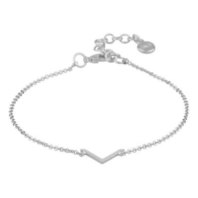 Path Chain Bracelet