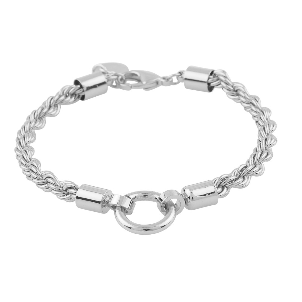 Turn Chain Bracelet