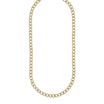 Chase Brad Necklace