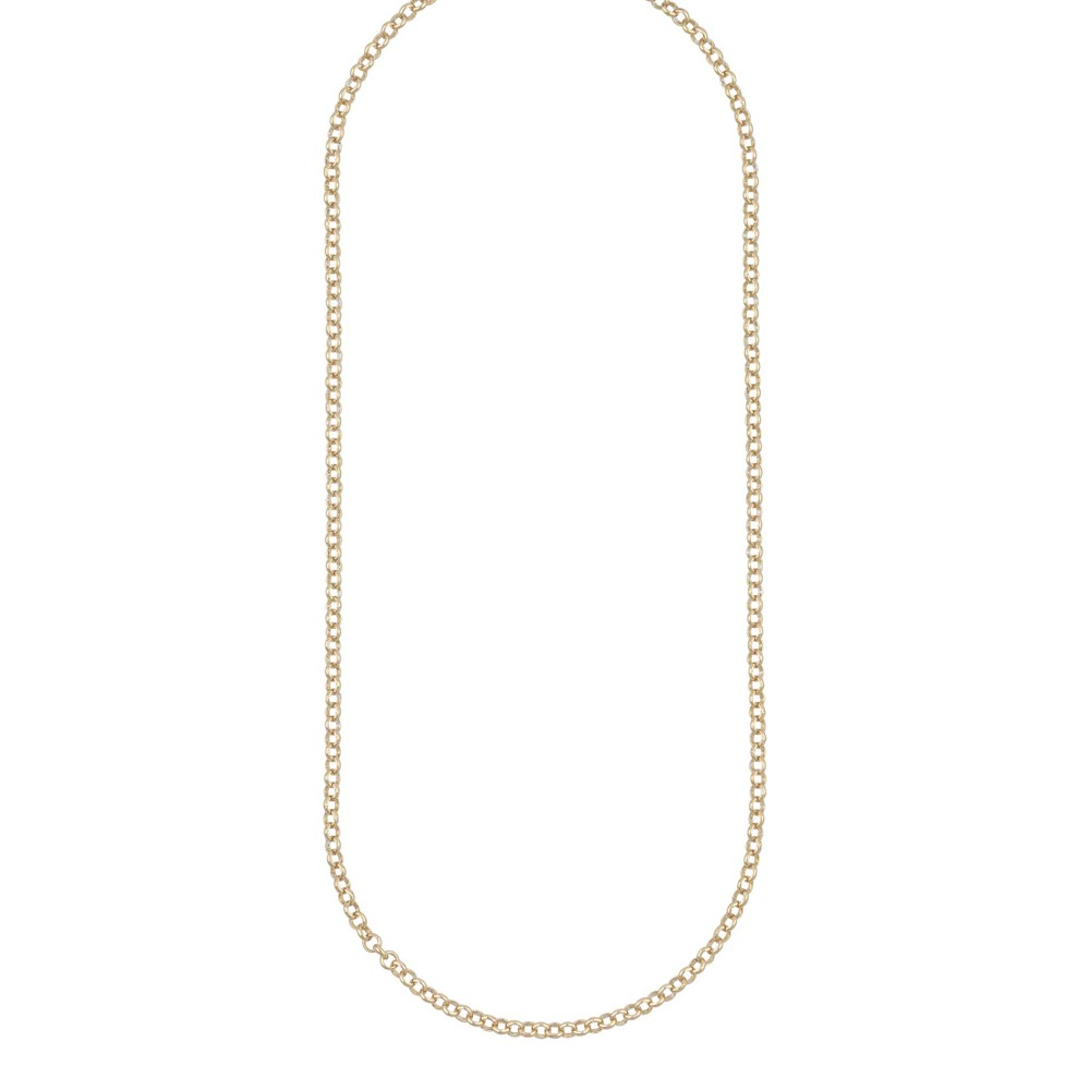Chase Fun Necklace