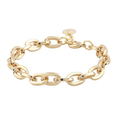 Chase True Big Single Bracelet