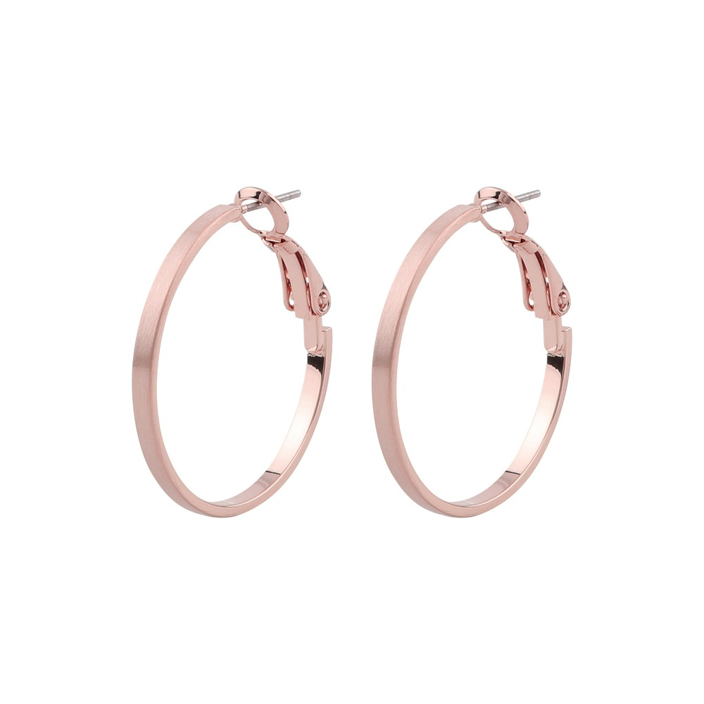 Moe Ring Earring