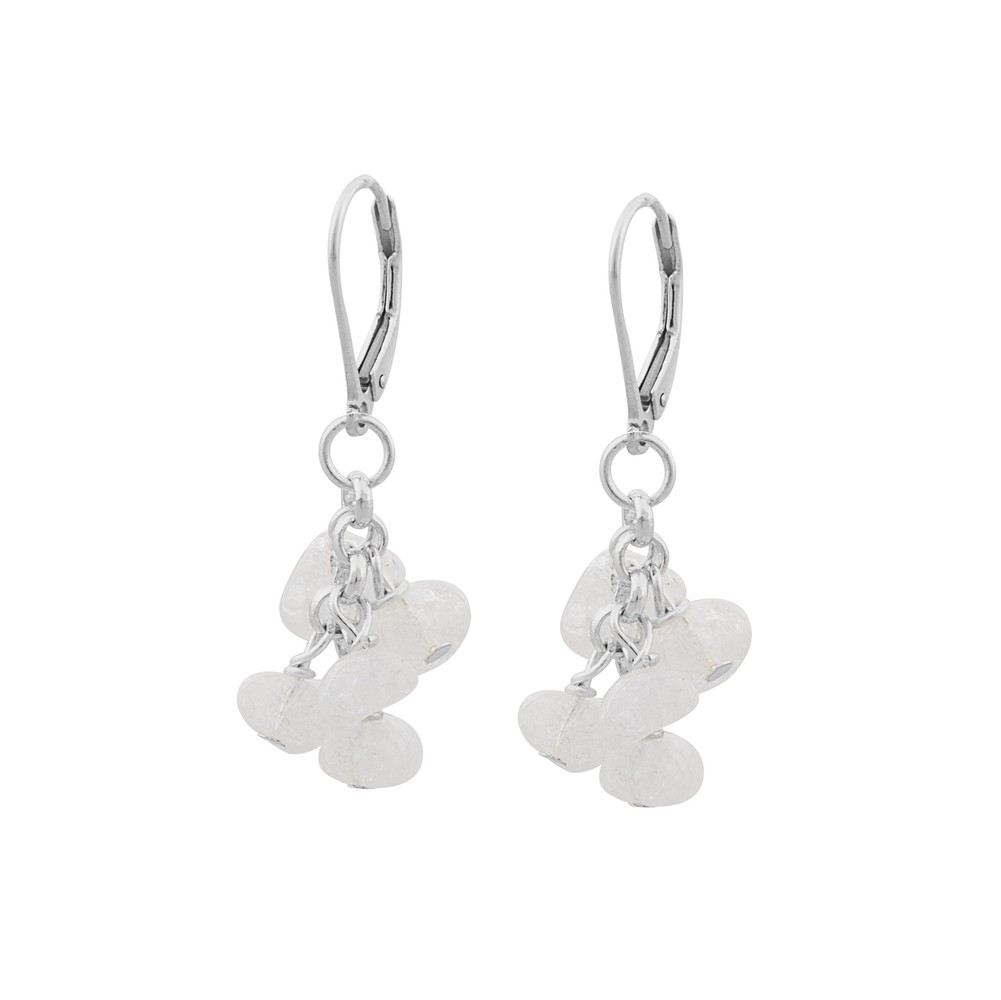 Brooke Short Earring