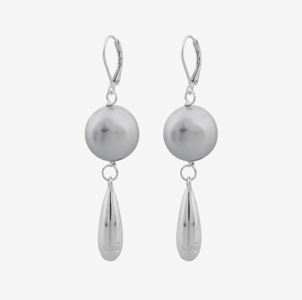 Jacqueline Drop Earring