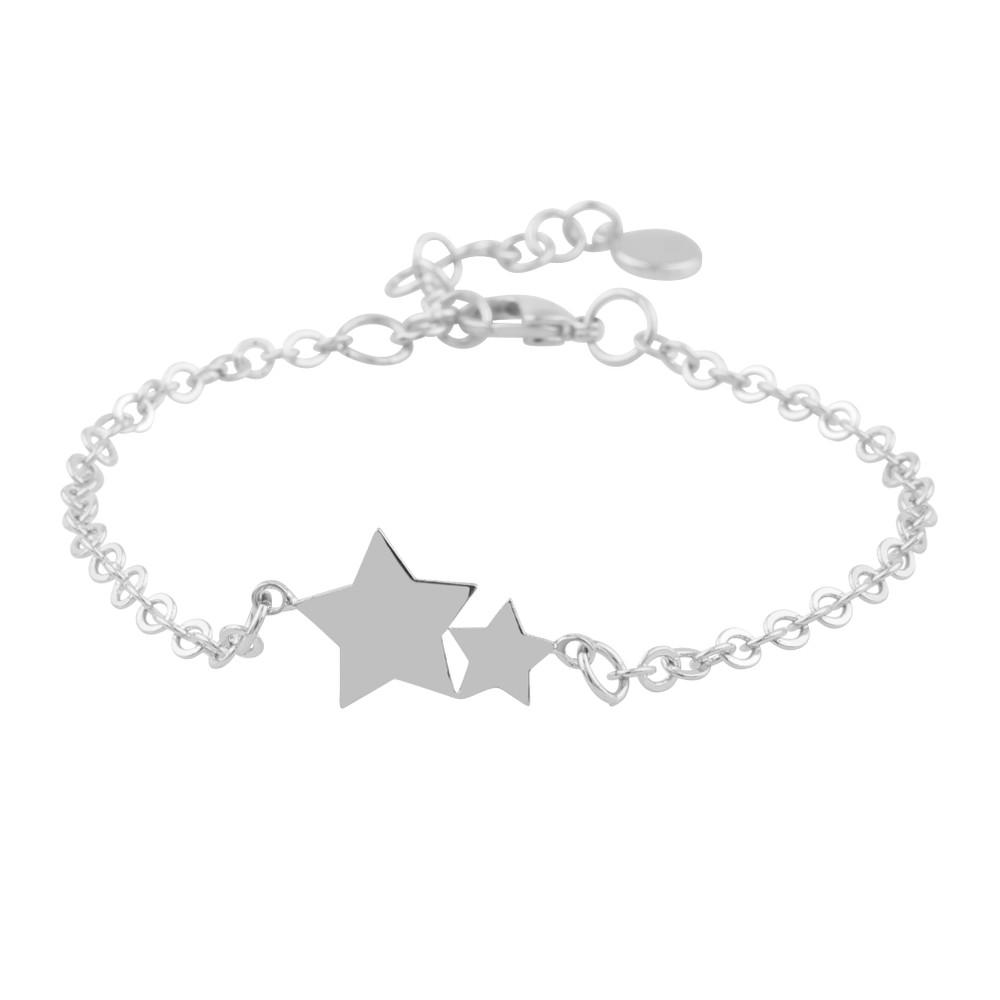 Steira Chain Bracelet
