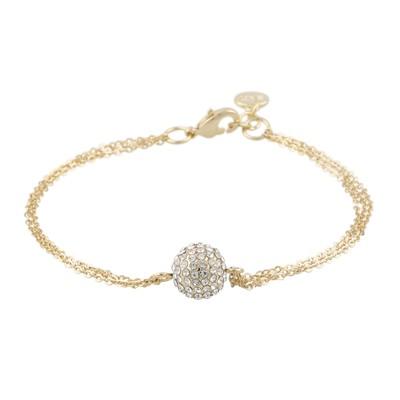 Zin 3-string Chain Bracelet