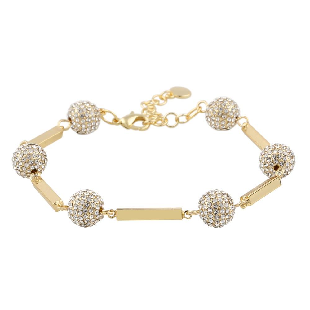 Zin Stone Bracelet