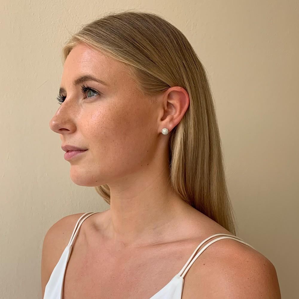 Zin Small Earring