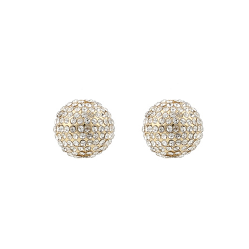Zin Small Earring