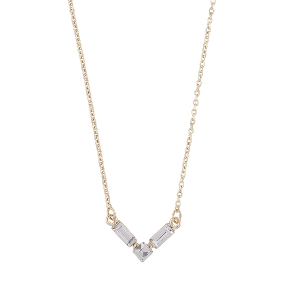 District Small Necklace