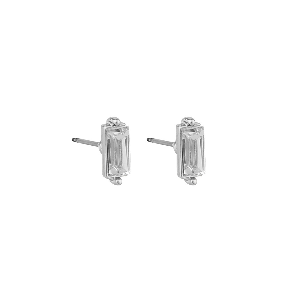 District Small Earring