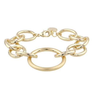 Piper Big Chain Bracelet